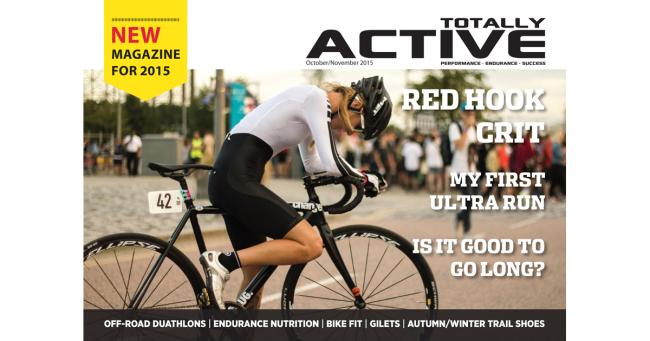 Totally Active Magazine