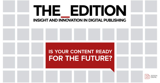 THE_EDITION, Issue 1
