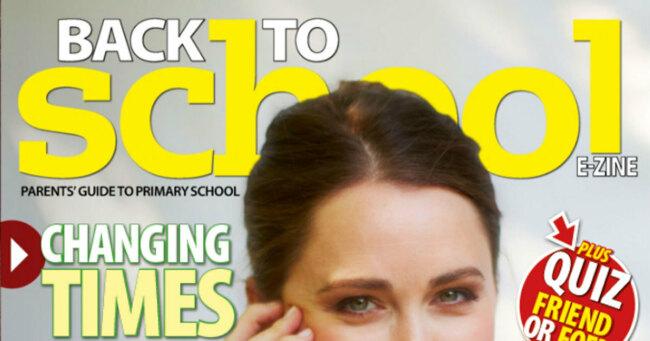 Back To School Mag Jan 2015