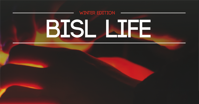 BISL Life Issue Four