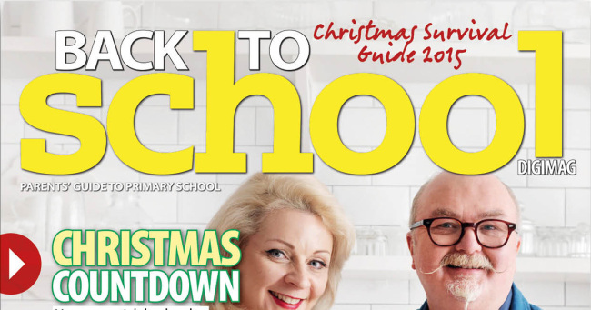 Back To School Mag Xmas 2015