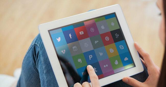 The must of social media