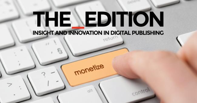 Digital Publishing: Analytics & Monetisation (newsstand)