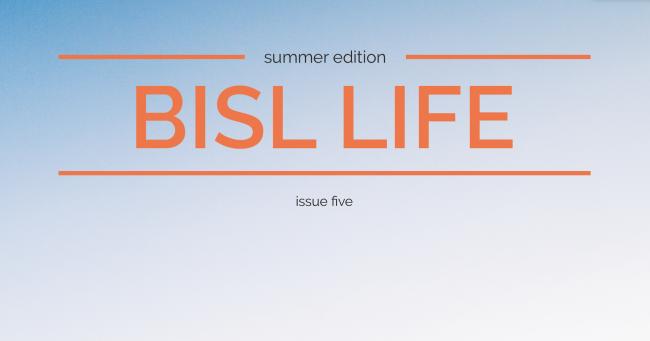 BISL Life Issue Five