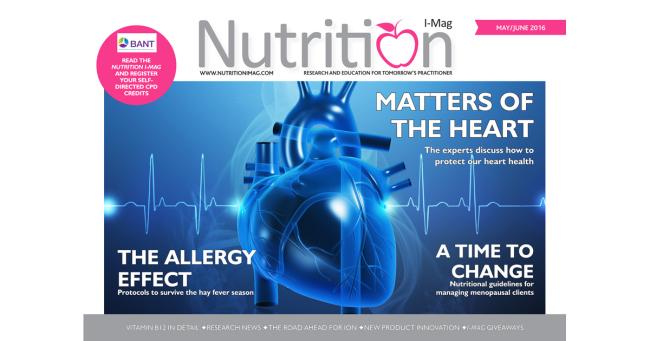Nutrition I-Mag