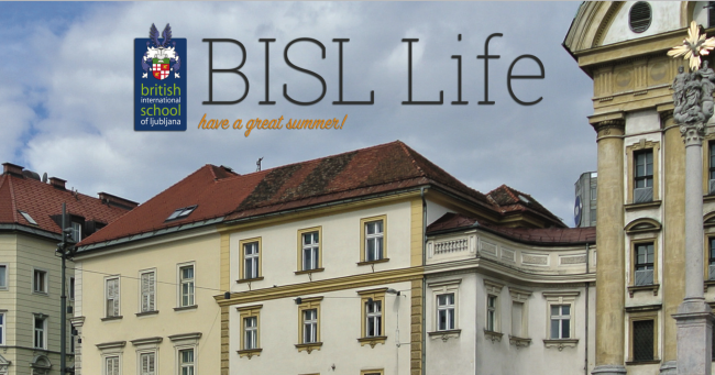 BISL Life Issue Three