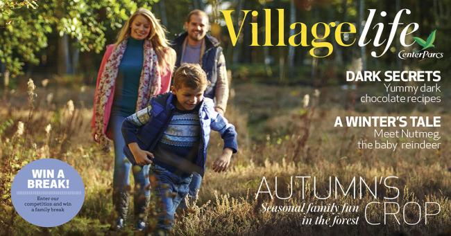 Village Life Issue 44