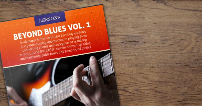 Digital Press - Beyond Blues