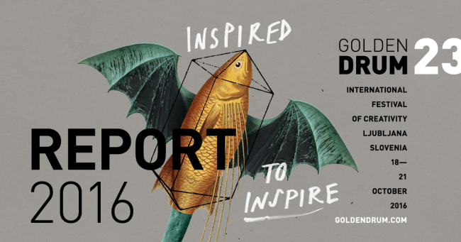 Golden Drum Report 2016