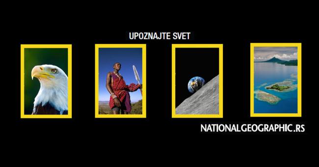 National Geographic Srbija decembar 2016.
