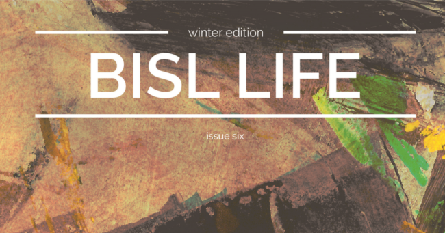 BISL Life Issue 6