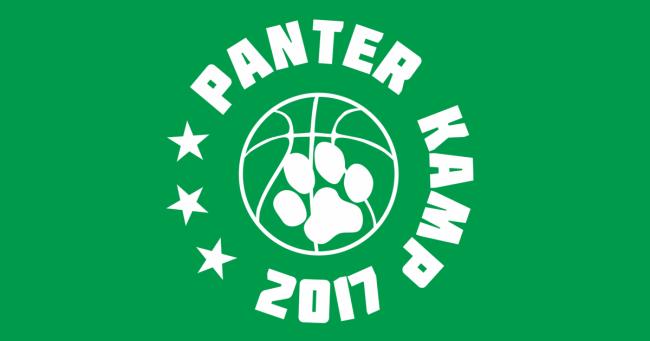 Prijavnica PANTER kamp 2017
