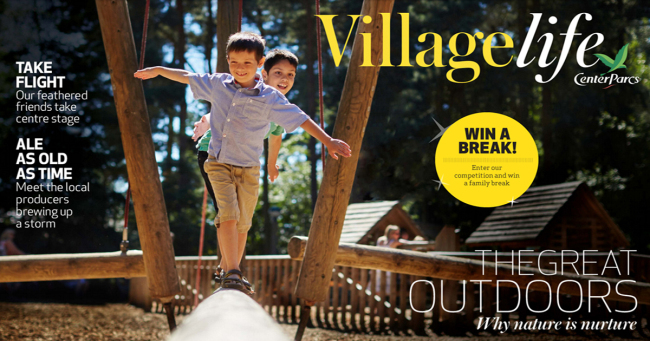 Village Life Issue 46