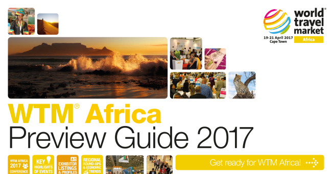 WTM Africa 2017 - Preview Guide