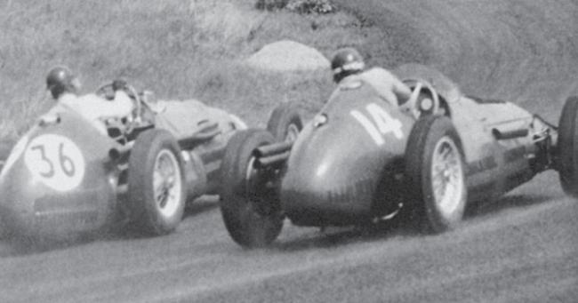 Formula ena nekoč in danes: iz blatnih polj na dirkališča
