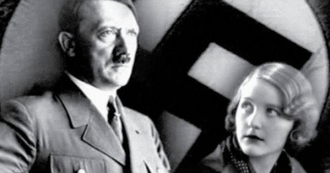Eva Braun; usodna ženska ali nepomembna senca