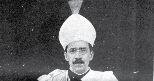 Hyderabad; najslavnejši propad vladarske družine