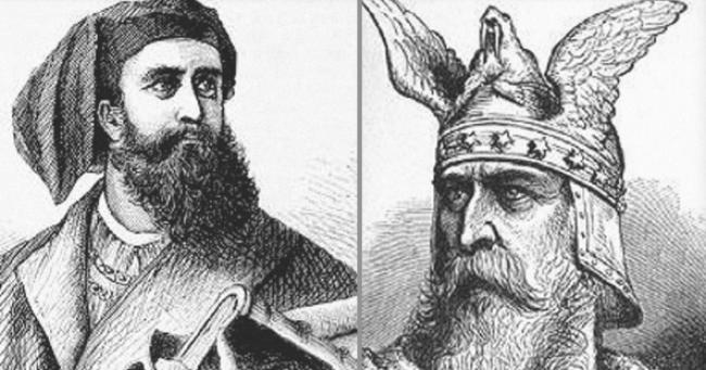 Možje, ki so odkrivali svet