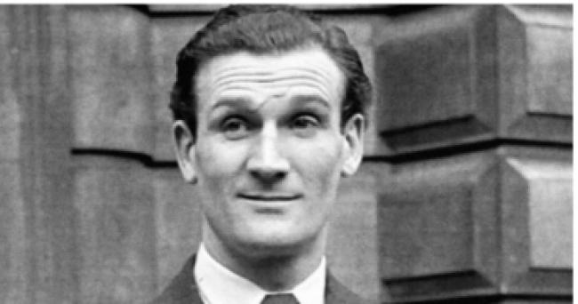 Eddie Chapman, vlomilec in dvojni agent