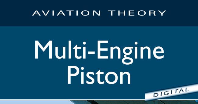 Multi Engine Piston (First Edition)