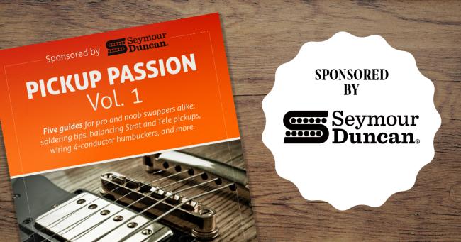 Digital Press - Pickup Passion Vol. 1