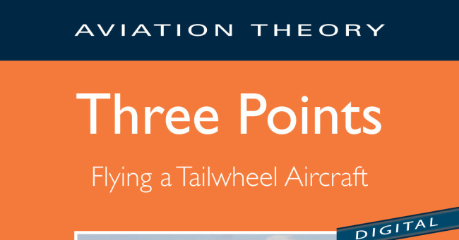 Three Points (First Edition)