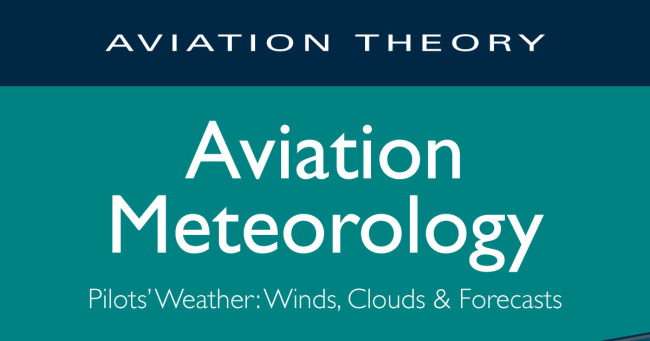 Aviation Meteorology (First Edition)