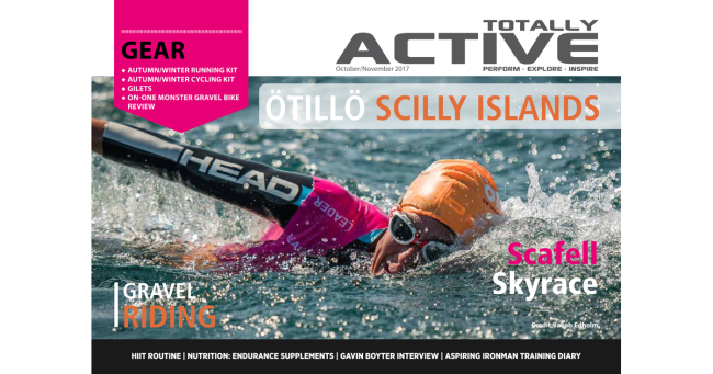 Totally Active Magazine