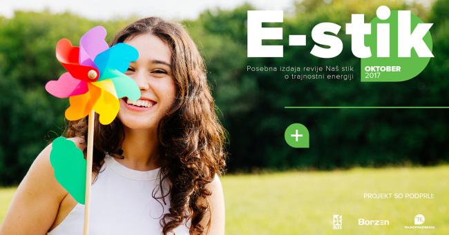 E-stik oktober 2017