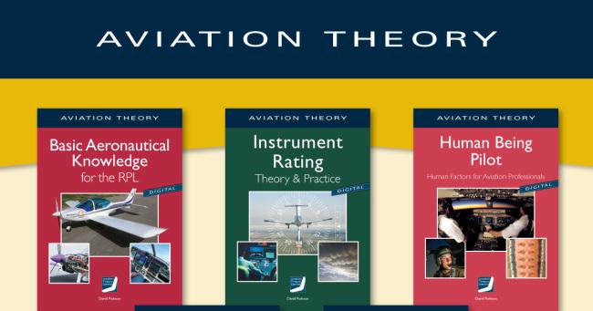 AVIATION THEORY DIGITAL Sample