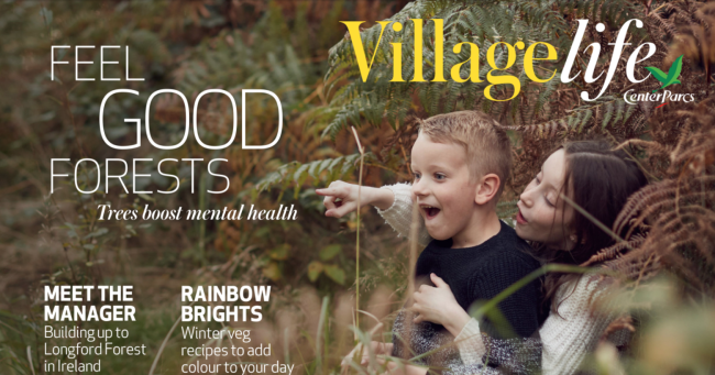 Village Life Issue 48