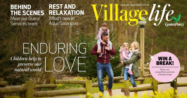 Village Life Issue 49