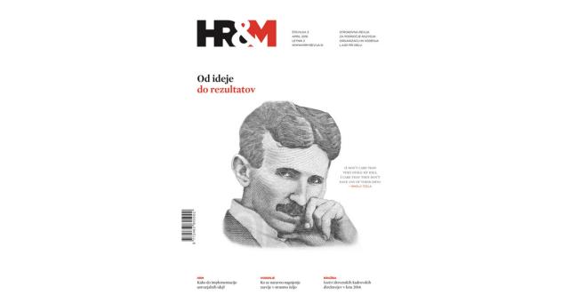HRM apr 2016