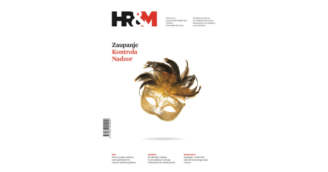 HRM avg/sep 2017