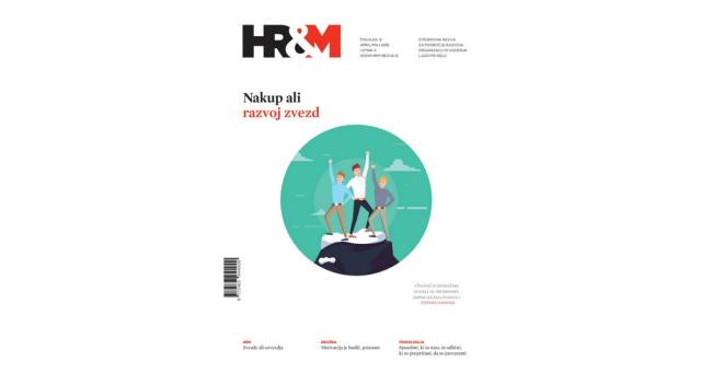 HRM apr/maj 2018