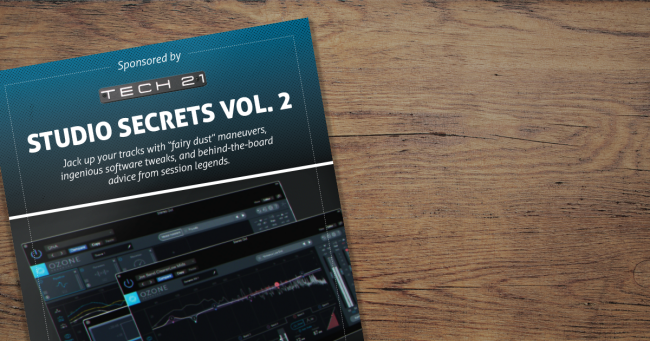 Digital Press - Studio Secrets, Vol. 2