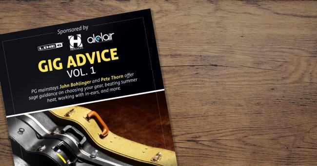 Digital Press - Gig Advice Vol. 1