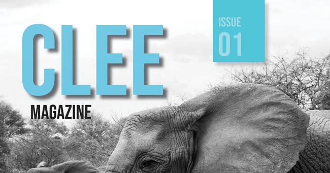 Clee Magazine Issue #1