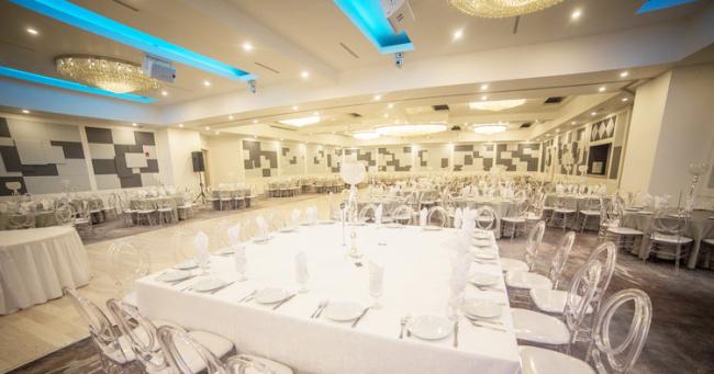 Wedding Banquet Halls Page 4