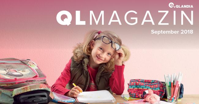 QL magazin September
