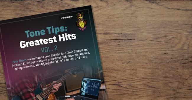 Digital Press - Tone Tips: Greatest Hits, Vol. 2