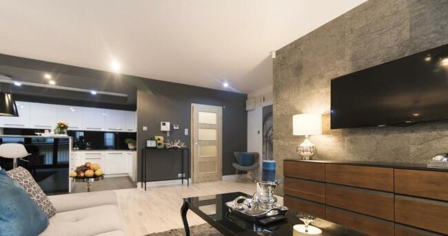 Design District Apartments