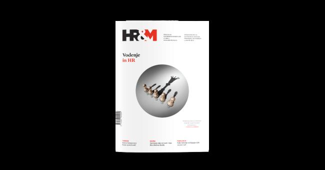 HRM okt/nov 2018