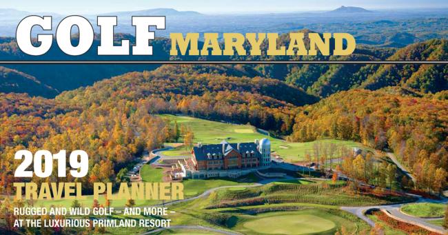 Copy of Golf Maryland November 2018