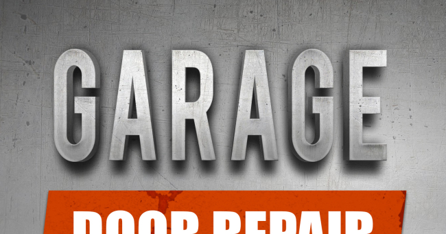 Garage Door Contractors Near Me