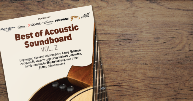 Digital Press - Best of Acoustic Soundboard Vol. 2
