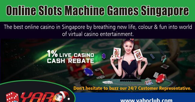 Trusted Online Live Casino Roulette Blackjack Singapore