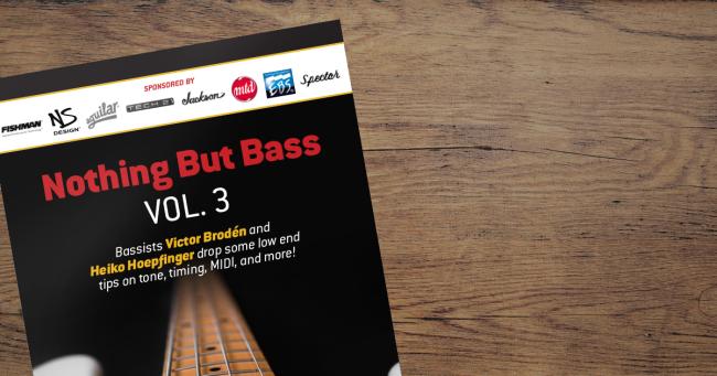 Digital Press Nothing But Bass Vol. 3
