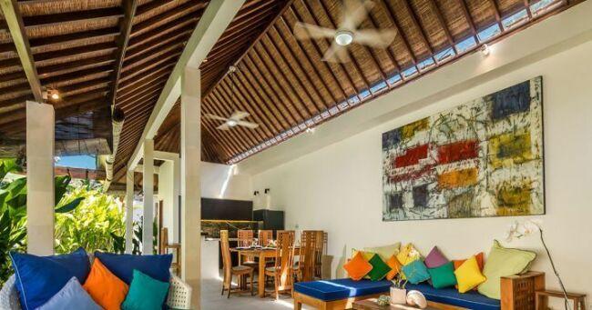Private Bali Villas