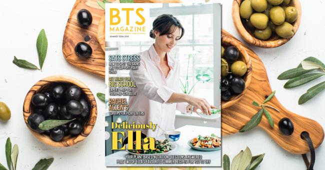 BTS Summer Term Issue 2019